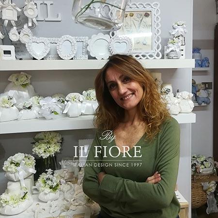 Maria Cristina Il Fiore Bomboniere
