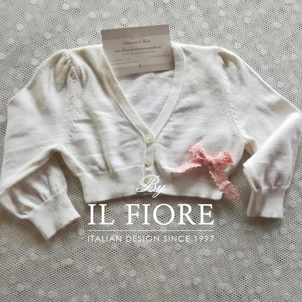 Maglioncino Brigitte thumb cover