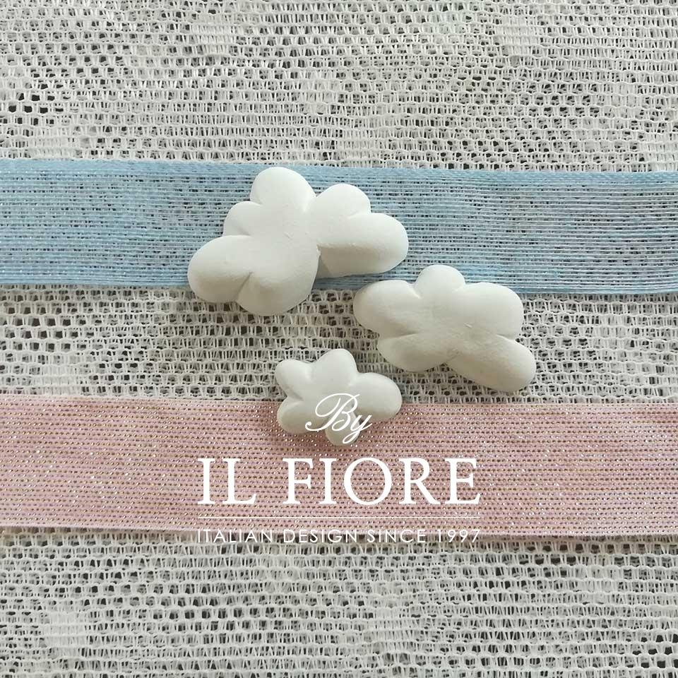 Piccoli - Set 3 Gessetti nuvole