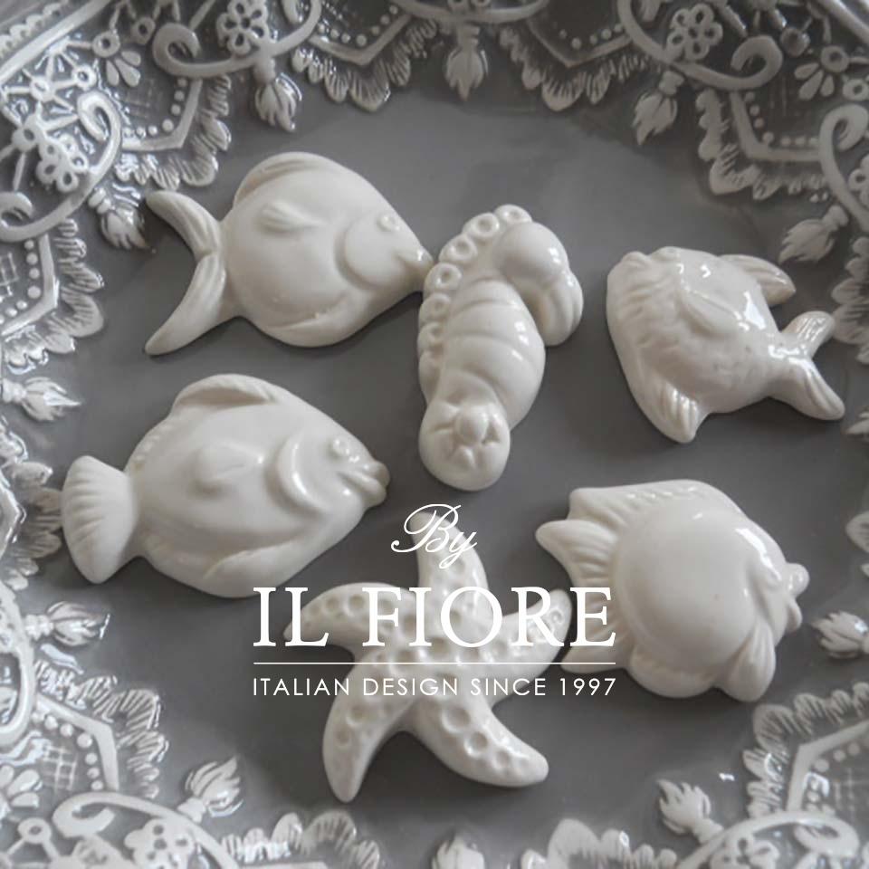 Set calamite in ceramica thumb