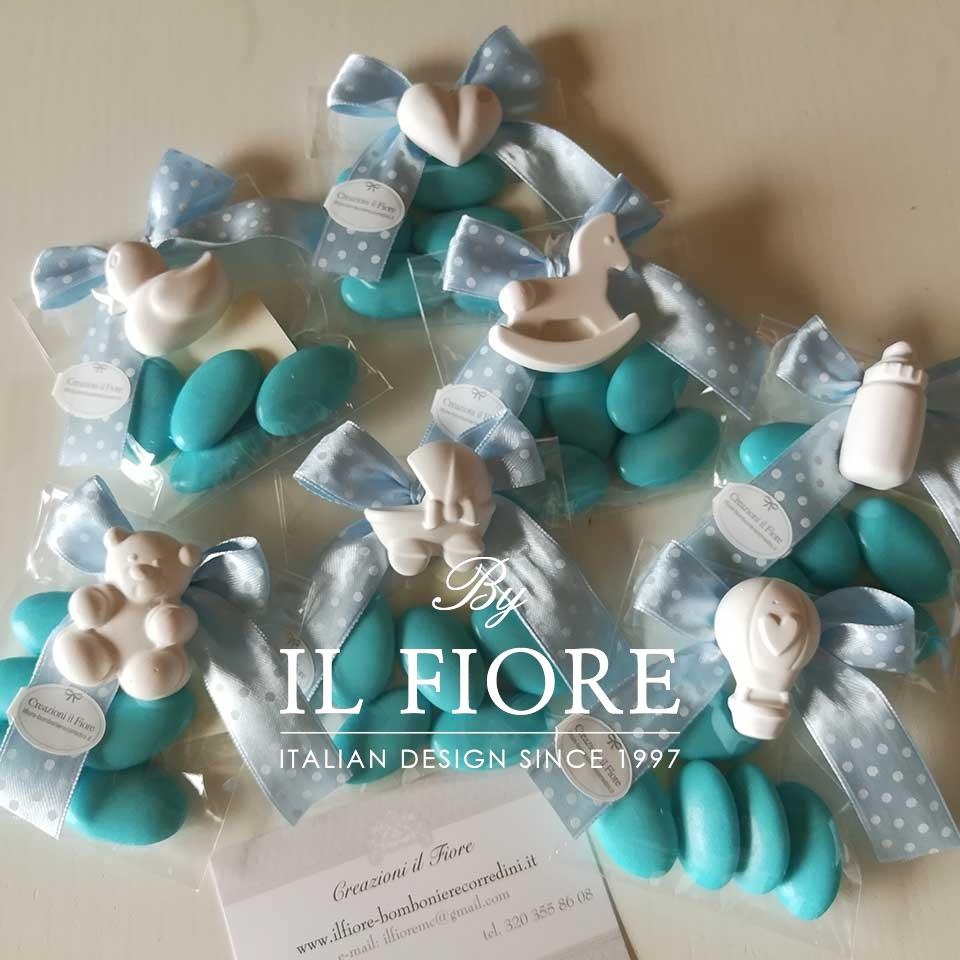 Ciuffetto Nascita Bibi € 2,90 thumb cover