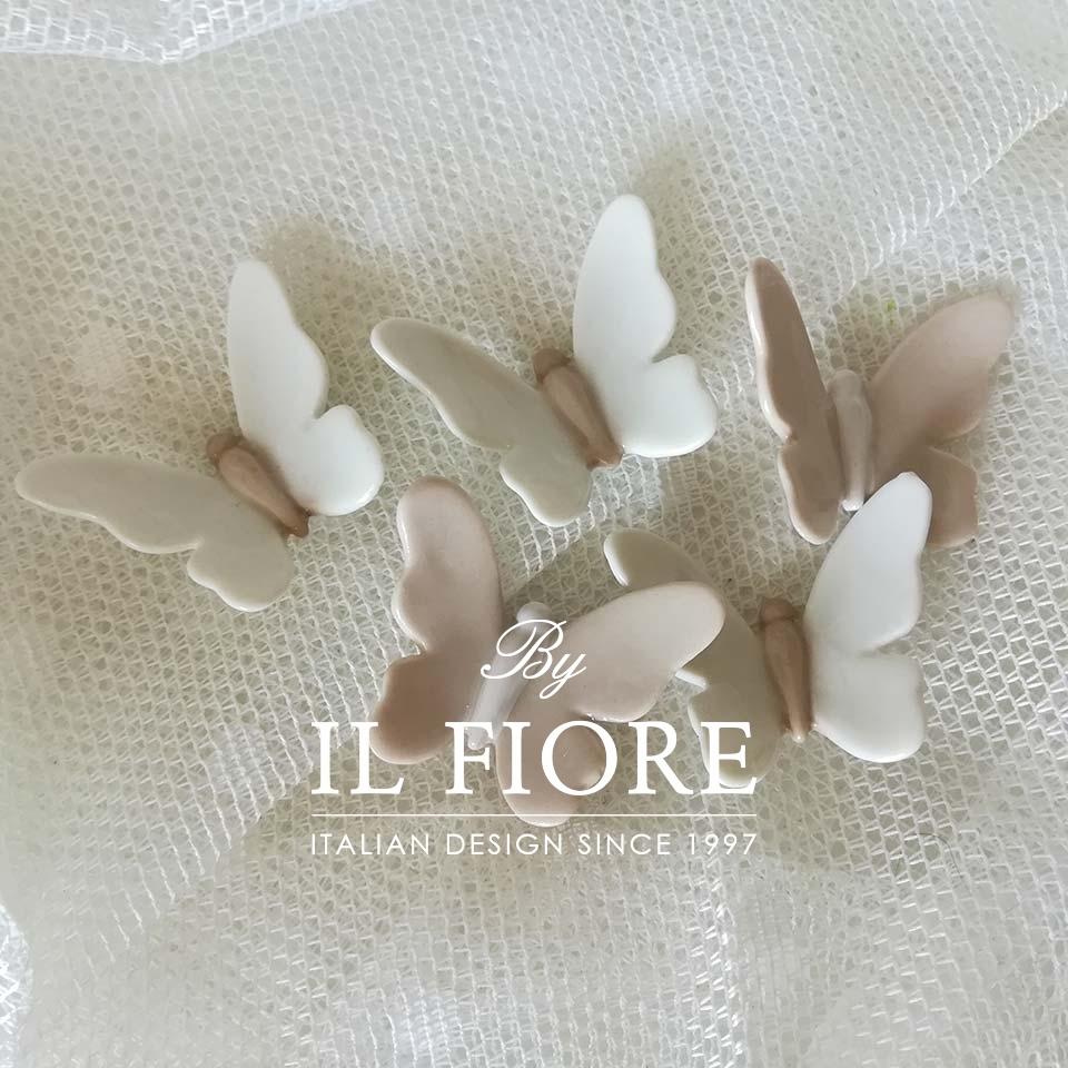 Bomboniera Ceramica Apolline 01160