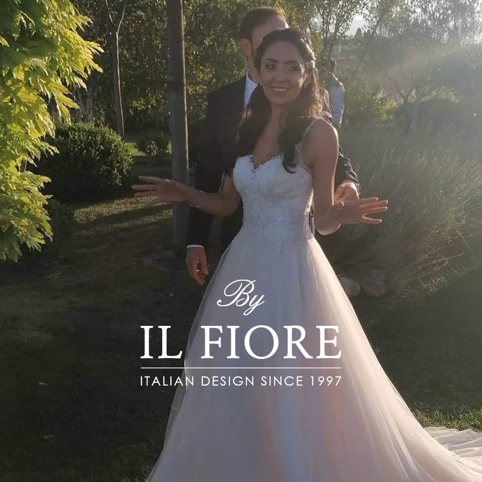 Il bellissimo matrimonio al profumo di lavanda di Eugenio e Monia 02020