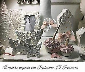 Il nostro negozio via Palermo, 95 Pescara
