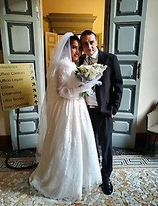 Il matrimonio di Davide e Titi