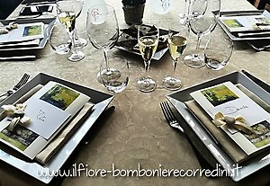 wedding planner by il fiore