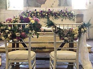 Il matrimonio di Luca e Sofia