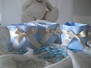 bomboniera sacchetto per confettata cod. 11A