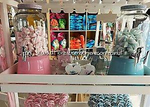 il nostro negozio in via Palermo, 95  Pescara