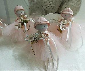 Bambole ballerine piccole cod. TUL02