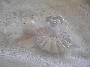 Ciuffetto con tutu' ballerina cod. 69V