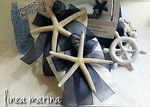 Stella-marina-con -sacchetto- cod. 80M