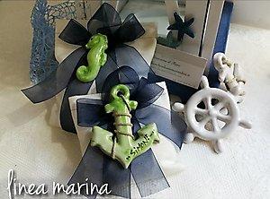 sacchetti-matrimonio-comunione- con-calamita-in-ceramica cod. 70M-70M1