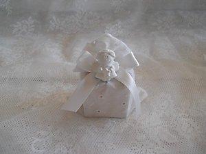 mod. 133C sacchetto san gallo con scatolina e gessetto