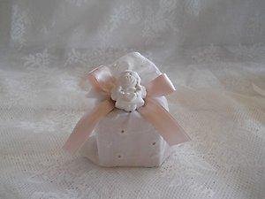 mod. 134C sacchetto san gallo con scatolina e gessetto
