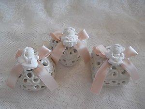 mod. 143C-144C-145C-146C-147C-148C bomboniera scatolina in porcellana