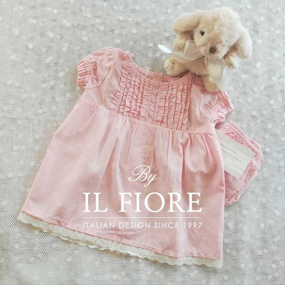 Abiti  Abiti Vestito bebè Alessandra