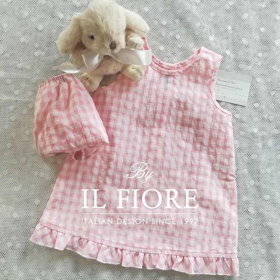 Abiti  Abiti vestito bebè Aurora