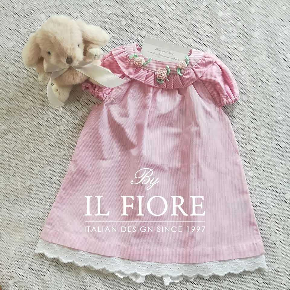 Vestito bebè Adèle