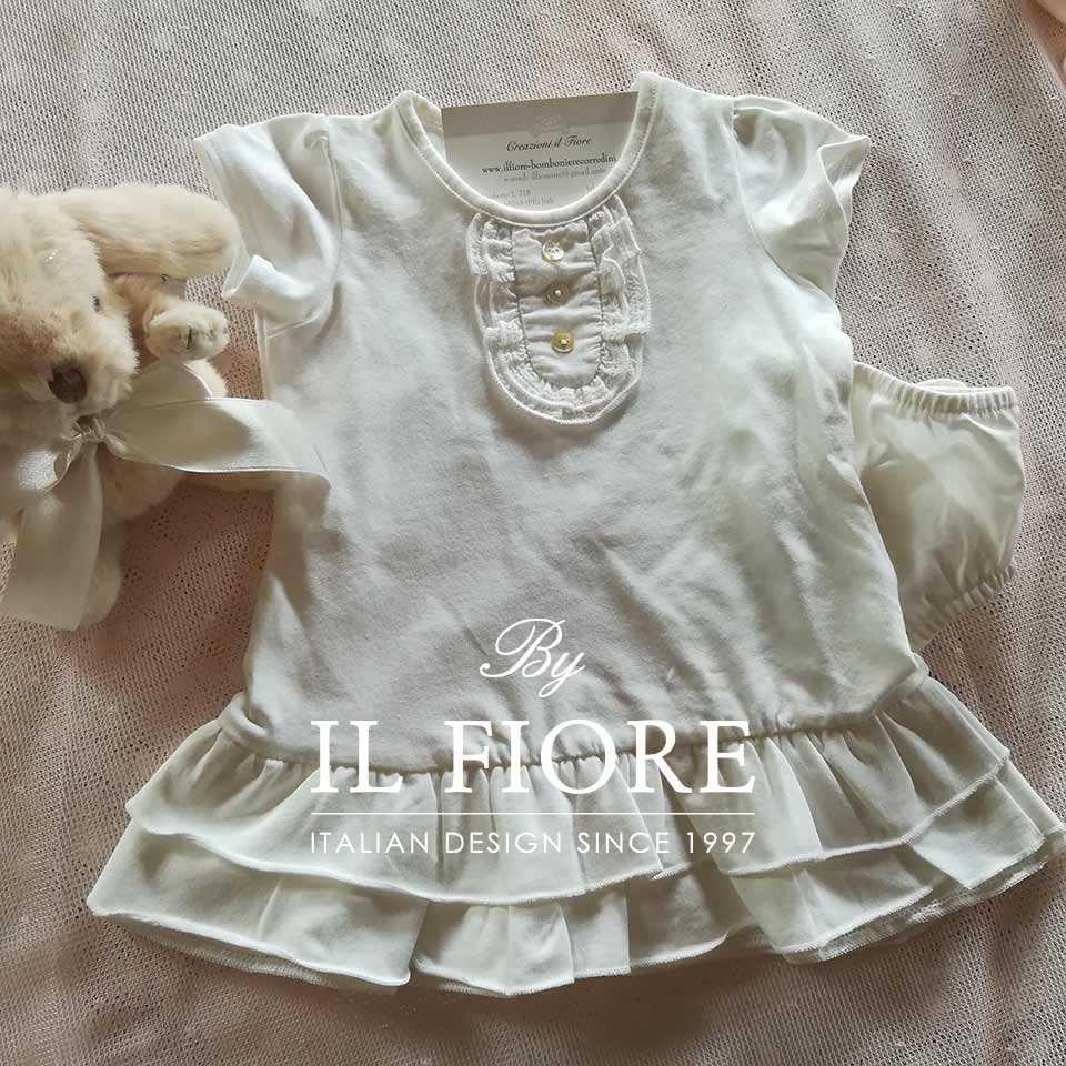 Vestito bebè Nadine