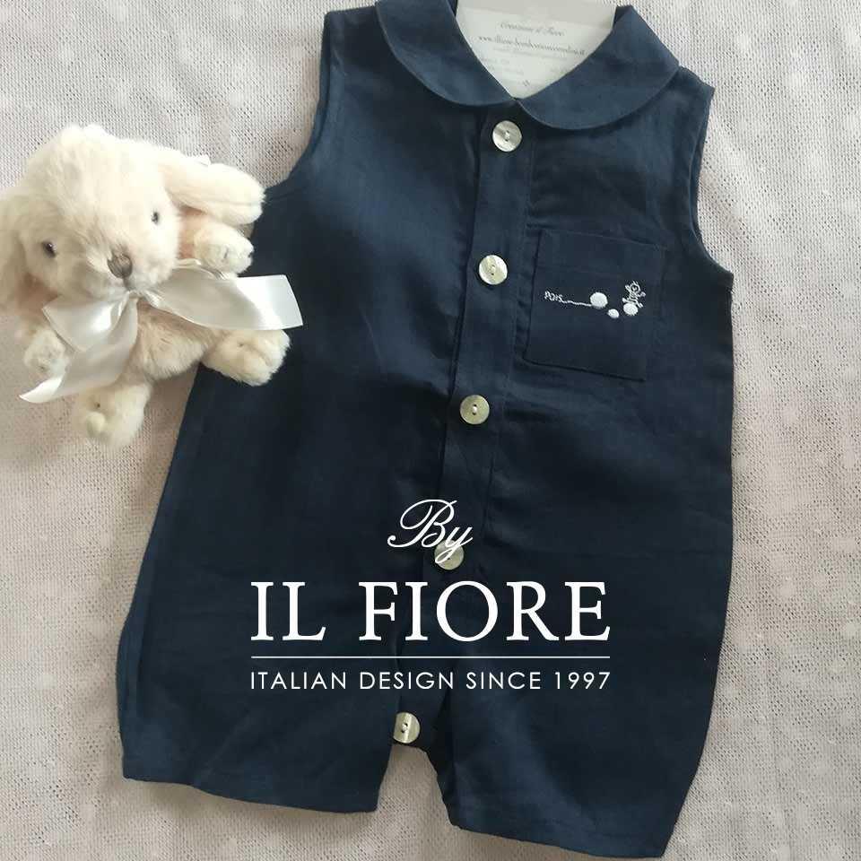 Vestito bebè Principe