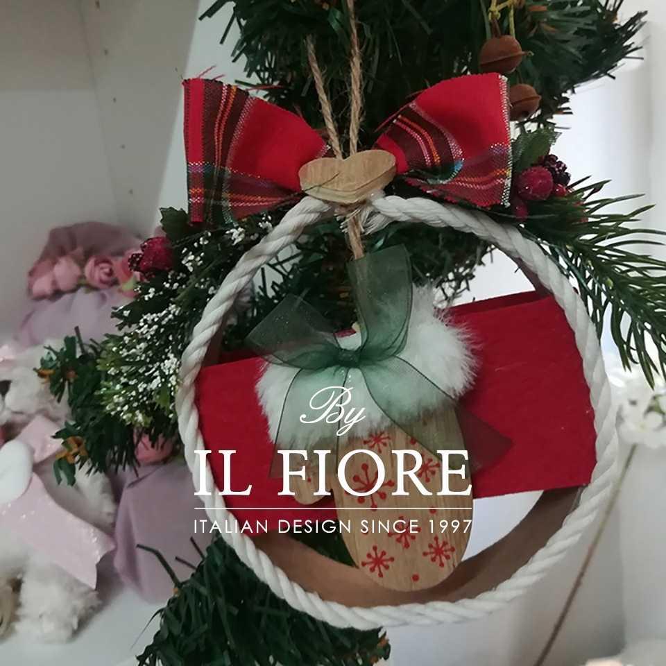 Creazioni Natale Pallina Natale Palline Natalizie decorazioni Natalizie