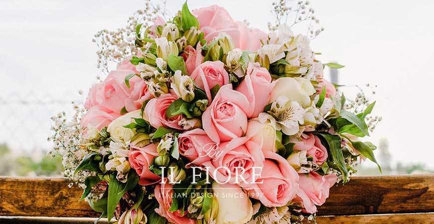 Il bouquet perfetto per ogni sposa