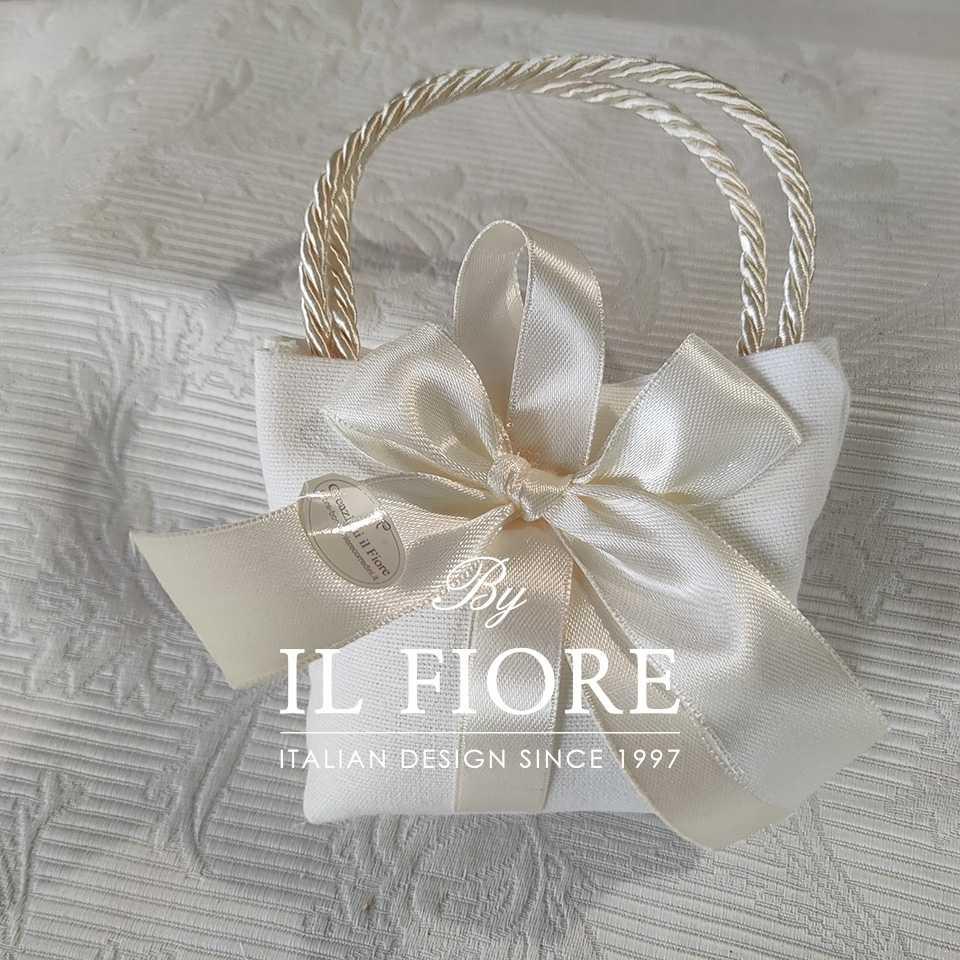 Creazioni Basic Bomboniere Bomboniera borsetta Florance